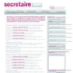 formation de secretaire medicale gratuit modele gratuit de cv de secretaire document