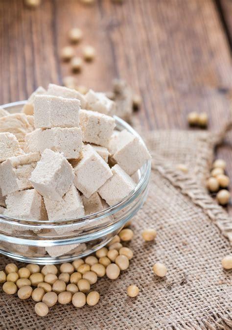 comment cuisiner le tofu soyeux comment bien conserver du tofu