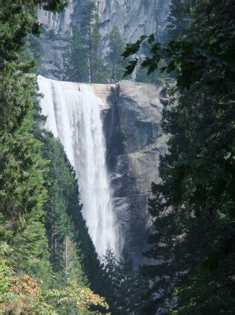 Vernal Fall Yosemite National Park All You Need
