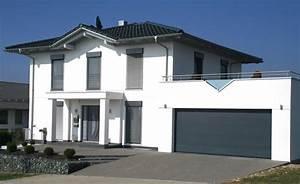 Fertighaus Anbau An Massivhaus : die garage ~ Lizthompson.info Haus und Dekorationen