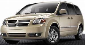 Dodge 2010 Grand Caravan Owner U0026 39 S Manual