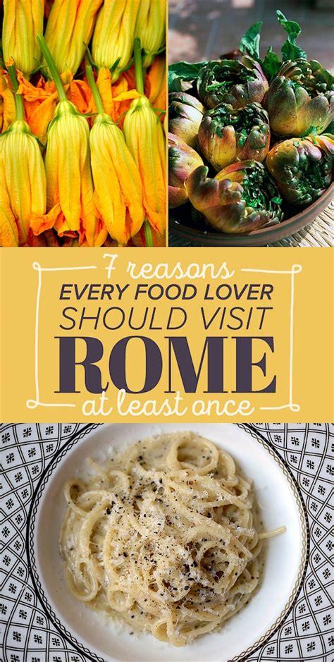 Ricette Cucina Romana by La Cucina Romana 232 Sottovalutata Dice Buzzfeed Dissapore