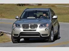 2013 BMW X3 egmCarTech