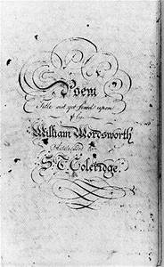 The Thirteen-Book Prelude, by William Wordsworth, ed. Mark ...