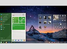 Windows 10 concept! What do you wanna see? Windows
