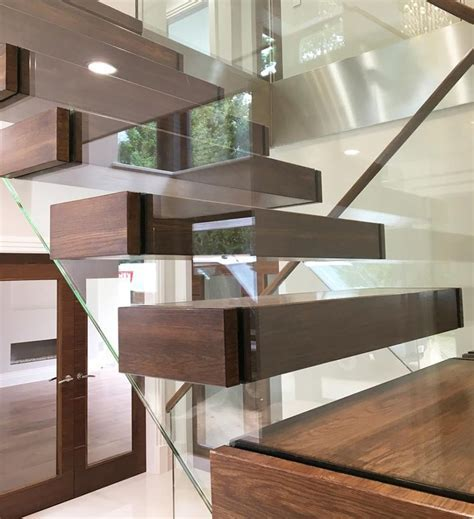 CANTILEVER STAIRCASE   An Architect Explains