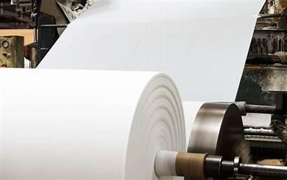 Papier Fabrique Sciences Fabrication Comment Futura