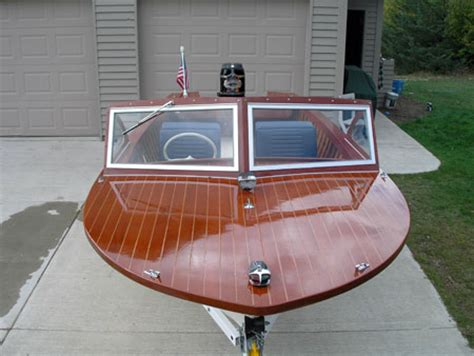 How To Restore Boat Rub Rail by Welchwoods Antique Boat Restoration