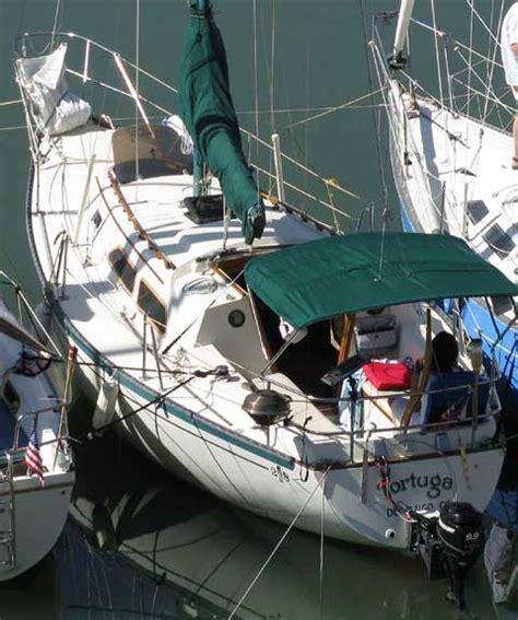 islander  sailboat  sale