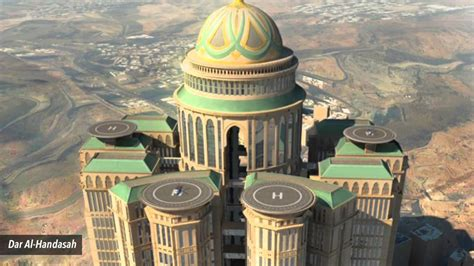 10 Of World's Largest Mega Construction Projects