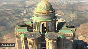 10 Of World's Largest Mega Construction Projects - YouTube