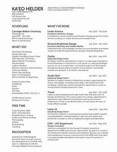 Student, resume, template microsoft Word task