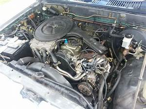 Purchase Used 1990 Mazda B2200 Base Standard Cab Pickup 2