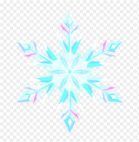 Transparent Background Snowflake Logo Png by Disney Frozen Snowflake Png Image With Transparent