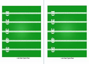 the gallery for gt blank soccer field diagram With blank football field template