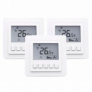 Classic Universal Temperature Controller Thermostat For
