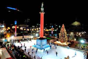 11 fantastically festive things to do in glasgow this christmas wow247