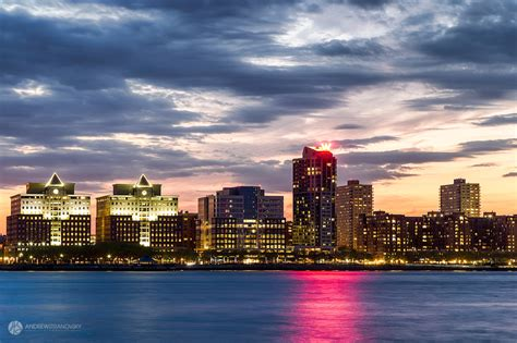 Andrew Stranovsky Photography | Sunset from the Pier