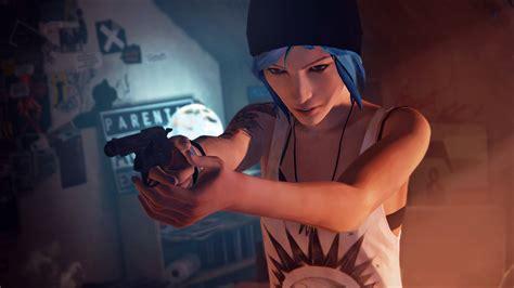 strange chrysalis episode screenshots ps3 game games