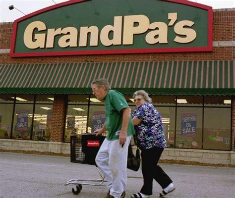 revival  grandpas  appears   short lived business