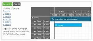 Mysql Chart Daypilot Html5 Calendar Scheduler And Gantt Chart Web