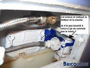 Reglage Chasse D Eau Geberit : reglage flotteur wc suspendu grohe m canisme chasse d 39 eau wc ~ Dailycaller-alerts.com Idées de Décoration