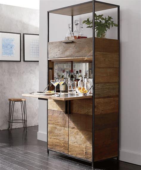 home cocktail bar ideas  perfect   party season