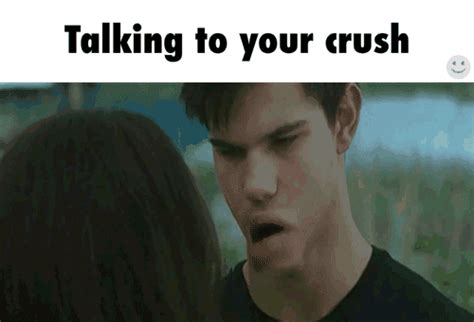 Meme Crush - struggles of talking to crush tumblr memes hilarious