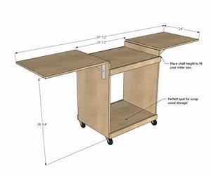 PDF DIY Woodworking Projects Miter Saw Download