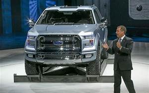 Ford Atlas Concept First Look Photo Gallery Motor Trend ...