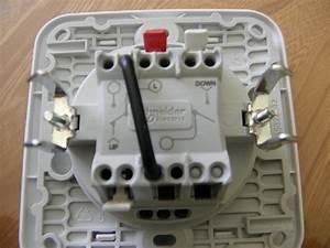 Branchement Volet électrique : interrupteur de volet roulant ~ Melissatoandfro.com Idées de Décoration
