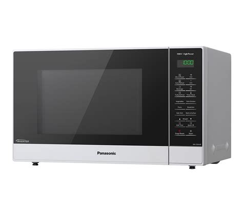 To pop a bag of microwave popcorn 1. How Do You Program A Panasonic Microwave : Panasonic Microwave Light Bulb ...