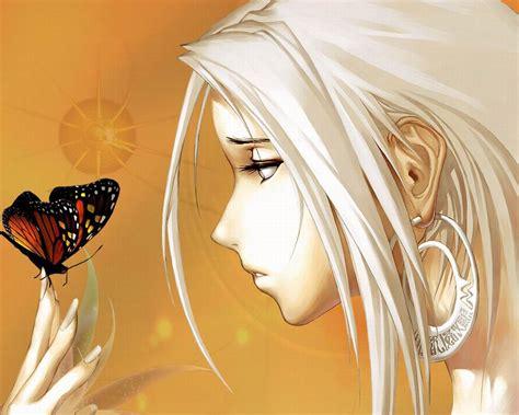 Best 40 Profile Anime Wallpaper On Hipwallpaper Anime