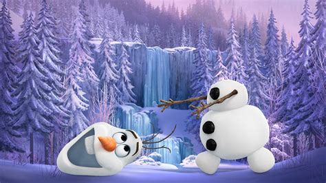 Olaf Wallpaper, Picture, Image