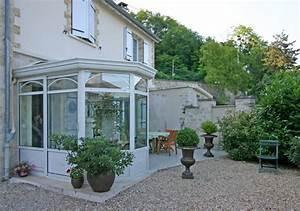 veranda sas entree infos et conseils With veranda pour porte d entrée
