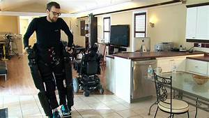 Be Student Again Avis : exoskeletons bring people with spinal cord injuries back to their feet ctv news ~ Medecine-chirurgie-esthetiques.com Avis de Voitures