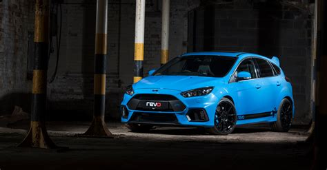 ford focus rs mk  revo stage  software scc performance