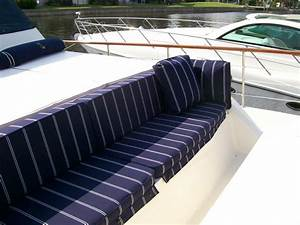 Finding The Perfect Replacement For Your Boat Cushions