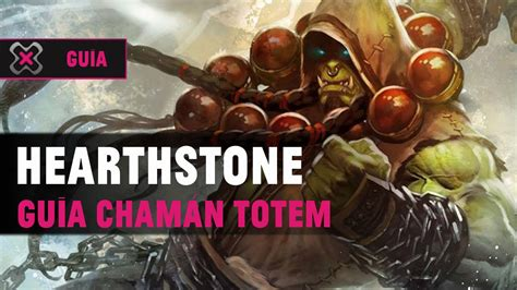Guía Hearthstone Chamán Totem [tgt]  Zonared Youtube