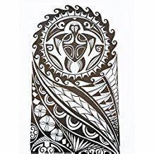 Maorie Tattoo Oberarm : maori tatouage ~ Frokenaadalensverden.com Haus und Dekorationen