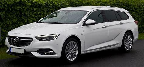 2019 Opel Insignia Suv Engine  New Suv Reviews