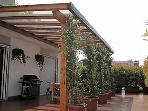 Coperture per tettoie pergole e tettoie da giardino Tipologie di coperture per tettoie