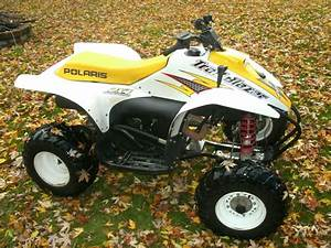 Polaris 250 Trail Blazer  2001 250 Polaris Trail Blazer