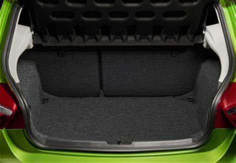 fiche technique seat ibiza 4 essence 1 2 60ch style i tech edition 5p de 2014 224 2017