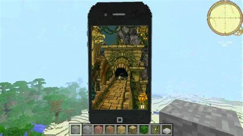 how to get minecraft for free on iphone fully working iphone 4s on minecraft with redstone