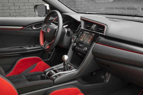 2017 Honda Civic Type R First Drive