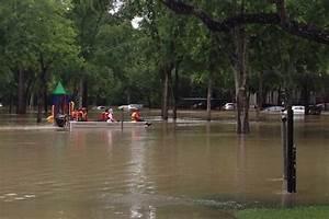 Houston Area Flood Recovery Information – Houston Public Media