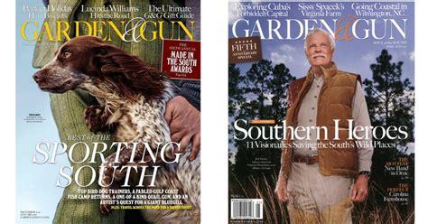 garden and gun magazine free 2 year subscription to garden gun magazine hip2save