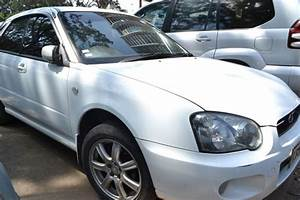 Download Subaru Impreza Sti Turbo Non Turbo Full Service