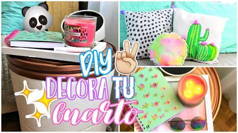 manualidades para decorar tu cuarto diy decora tu cuarto tumblr 3 ideas para decorar tu cuarto